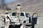 تکذیب جدایی مرزبانی از نیروی انتظامی