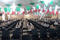 آغاز آزمون نهائی ۱۴ هزار و ۲۳۰ دانش آموز پایه دوازدهم هرمزگان