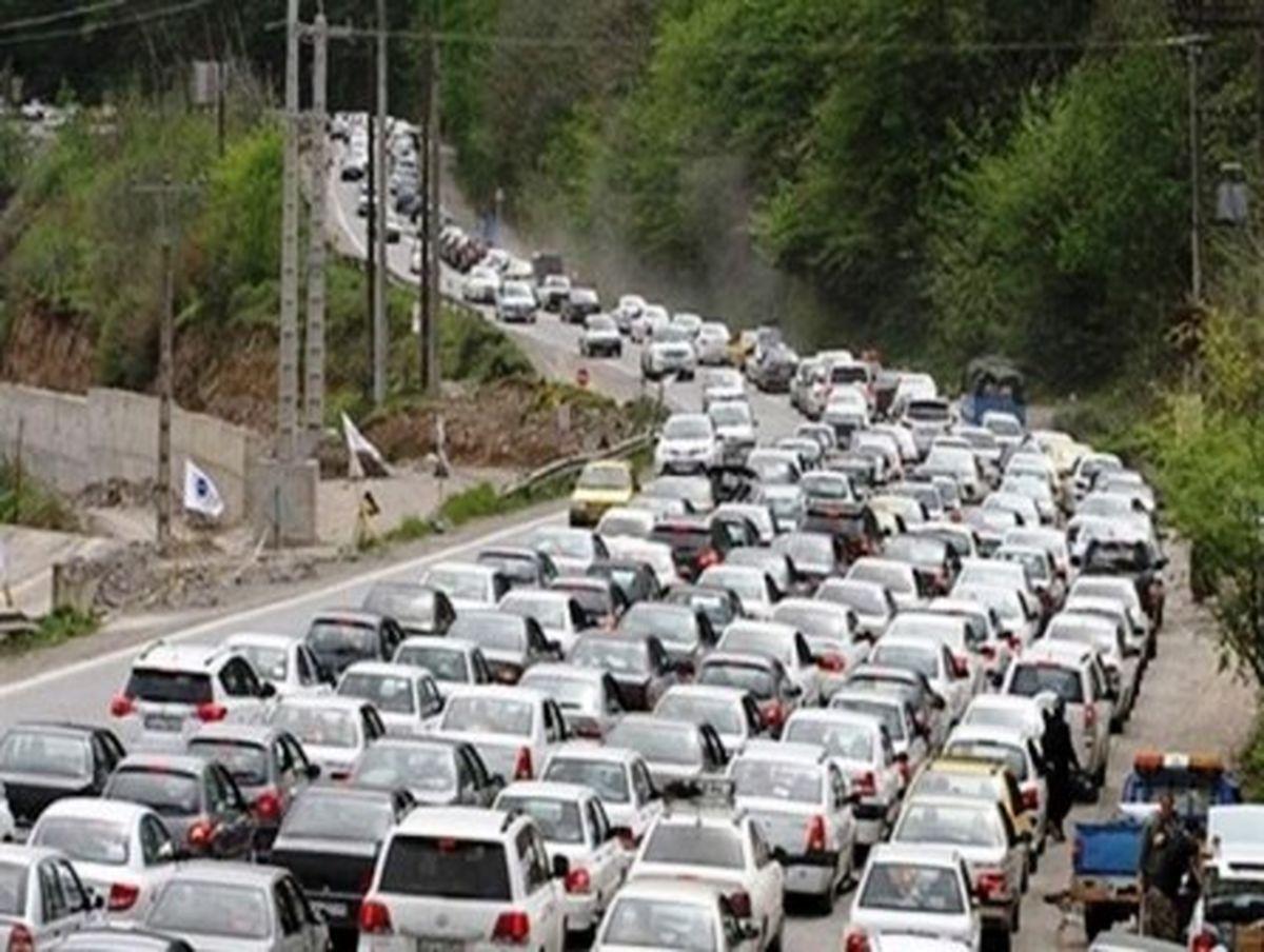 سفرهای نوروزی به مازندران 96 درصد کاهش داشت