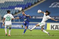 پخش زنده بازی استقلال و الاهلی عربستان از شبکه سه سیما