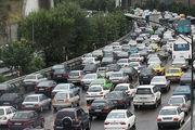 وضعیت ترافیکی جاده های کشور در 16 مرداد اعلام شد