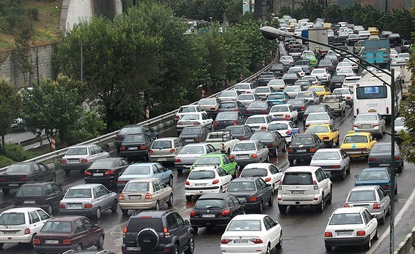 جدیدترین وضعیت جوی و ترافیکی جادهها در 16 تیر اعلام شد