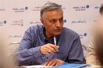 درخشنده رئیس کمیته کنترل مسابقات والیبال باشگاههای آسیا شد