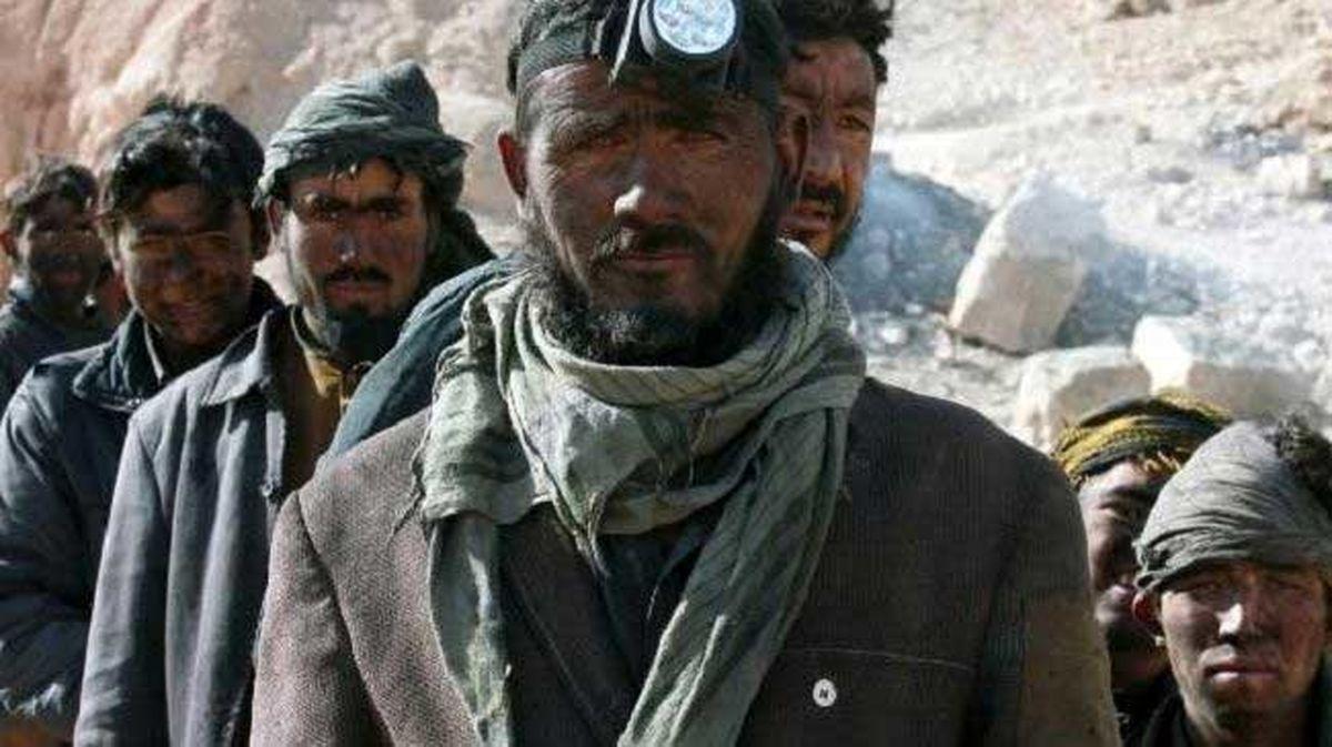 جان باختن ۳ تبعه پاکستانی در مرزهای ایران