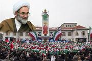 نماینده ولی فقیه در گیلان از عموم مردم استان برای حضور پرشور در راهپیمایی ۲۲ بهمن دعوت کرد