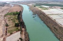 اشتغال زایی مستقیم هر دو هکتار شبکه آبیاری و زهکشی
