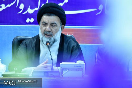از رسانههای استان لرستان راضی هستم