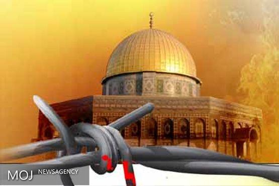 روز قدس، روز تحقق وحدت اسلامی علیه صهیونیست ها