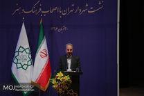 تهران دچار بی قوارگی و بد قوارگی شده است