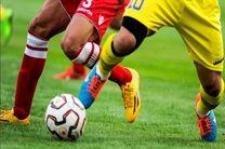 نتایج کامل بازی های هفته چهاردهم لیگ برتر بیستم فوتبال