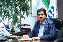پیام تسلیت مدیر عامل بانک رفاه کارگران به مناسبت درگذشت حجت الاسلام موسویان