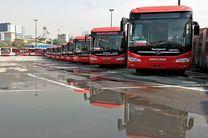 22 اتوبوس جدید به ناوگان حمل و نقل عمومی کرج اضافه شد