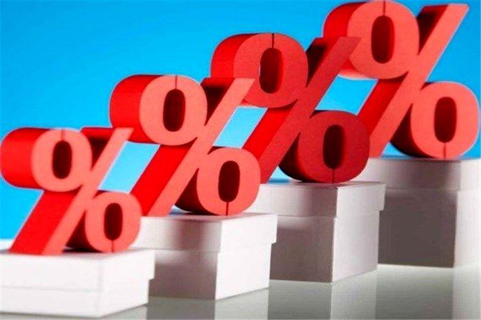 نرخ سود کارتهای اعتباری افزایش یافت