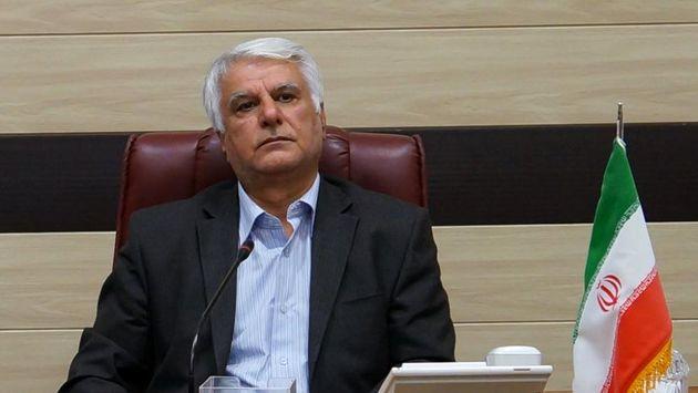 جمشید نژاد معاون سیاسی، امنیتی و اجتماعی استانداری گیلان شد