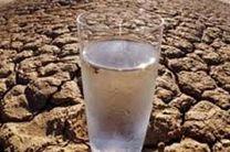 کاهش ۱۸ درصدی بارندگی در فلات مرکزی