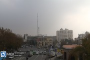 وضعیت ترافیکی بزرگراه های تهران در صبح ۱۹ اسفند اعلام شد