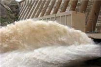 پنجمین مرحله نوبتدهی آب در کانالهای اصلی گیلان آغاز شد