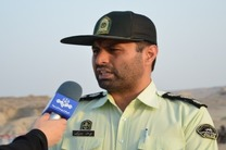 دستگیری عاملان شهادت شهید احمدی در بندرعباس
