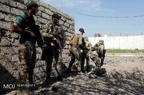 عراقی ها یک گام دیگر به آزادی کامل شهر موصل نزدیک شدند