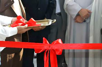افتتاح و کلنگ زنی 13 پروژه عمرانی و خدماتی در پارسیان