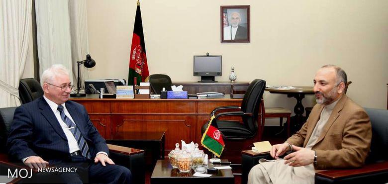 افغانستان از روسیه بالگرد می خرد