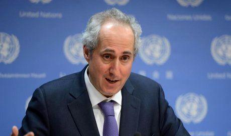 تأکید سازمان ملل بر احترام به آزادیهای اساسی در مصر