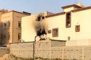 عملیات نیروهای امنیتی عربستان در قطیف