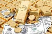 کاهش ۲۳ دلاری قیمت اونس طلا