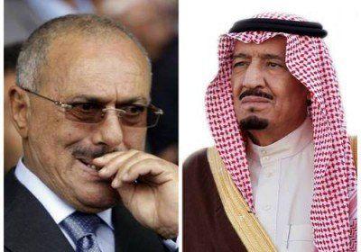 شروط علی عبدالله صالح برای مذاکره با عربستان