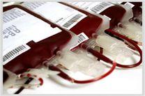 کاهش  ذخیره خونی به کمتر از 3 روز در استان اصفهان