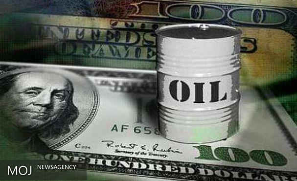 رشد ارزش دلار قیمت نفت را کاهش داد
