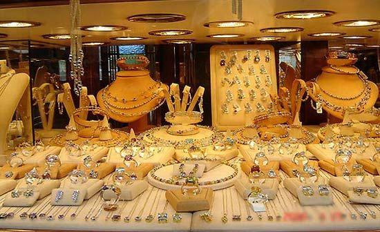 قیمت طلا 18 دی ماه 97/ قیمت طلای دست دوم اعلام شد