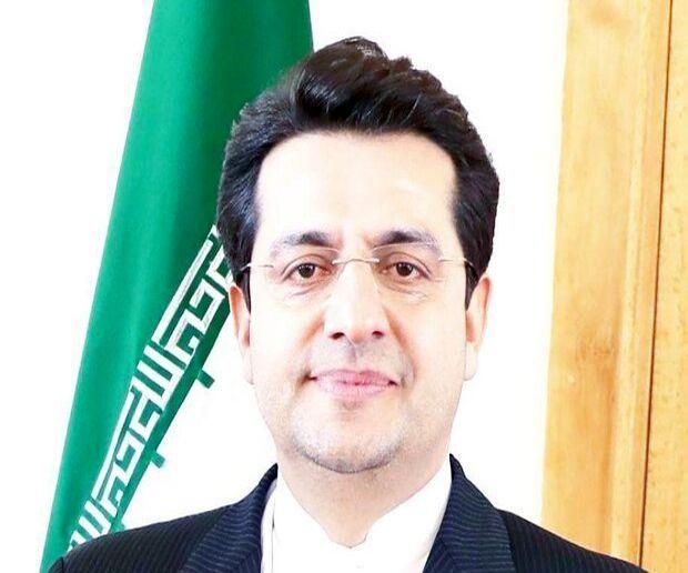 واکنش سخنگوی جدید وزارت خارجه ایران به سخنان مایک پمپئو