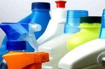 مهریز پتانسیل تولید روزی 20 تن ماده ضد عفونی کننده را دارد