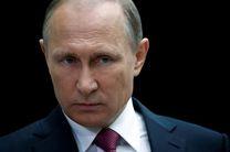 گفت وگوی پوتین با نخست وزیر ژاپن