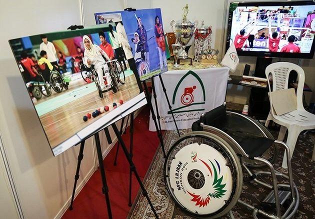 """افتتاح جشنواره """"توانمندیهای معلولان در قاب عکس"""" در گنبد کاووس"""