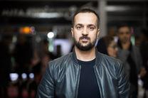 احمد مهرانفر به نمایش مولن روژ پیوست