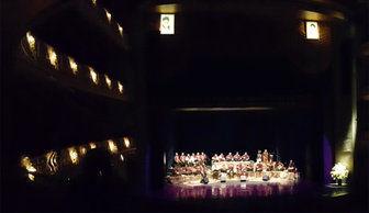 جزئیات کنسرت هایی که در تالار وحدت و رودکی برگزار می شود