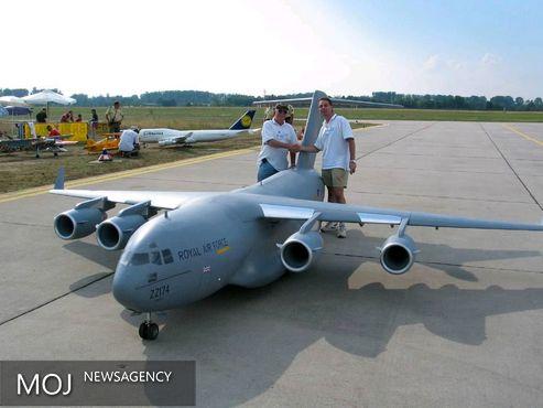 ایران به دنبال خرید تعداد بیشتری هواپیمای کوچک است