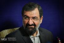 پیام تبریک دبیر مجمع تشخیص مصلحت نظام به فرمانده کل ارتش