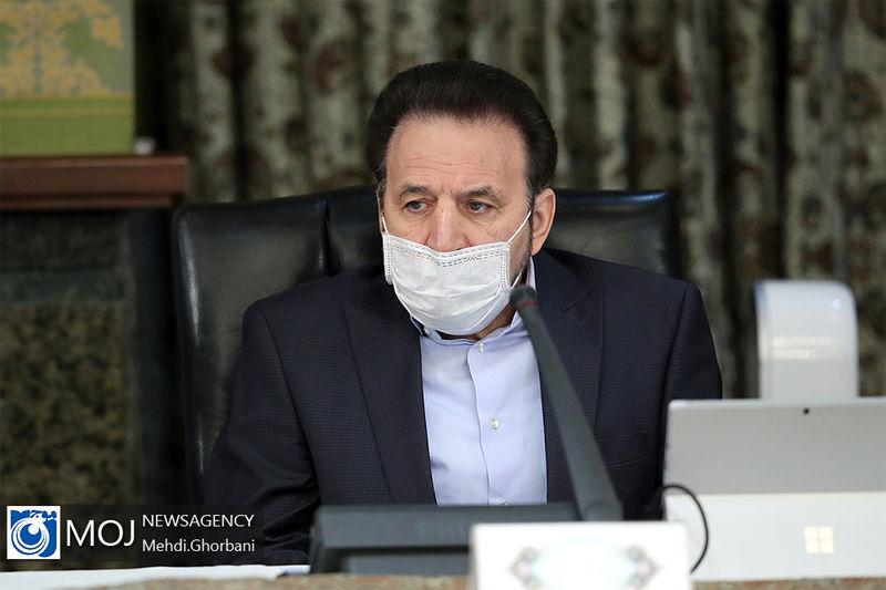 واعظی درگذشت نماینده ایران در اوپک را تسلیت گفت