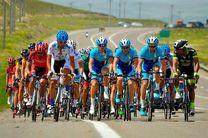 نگرانی بابت تعلیق ایران از سوی اتحادیه جهانی دوچرخه سواری وجود ندارد