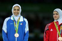 وزارت ورزش مدال تاریخی علیزاده را تبریک گفت
