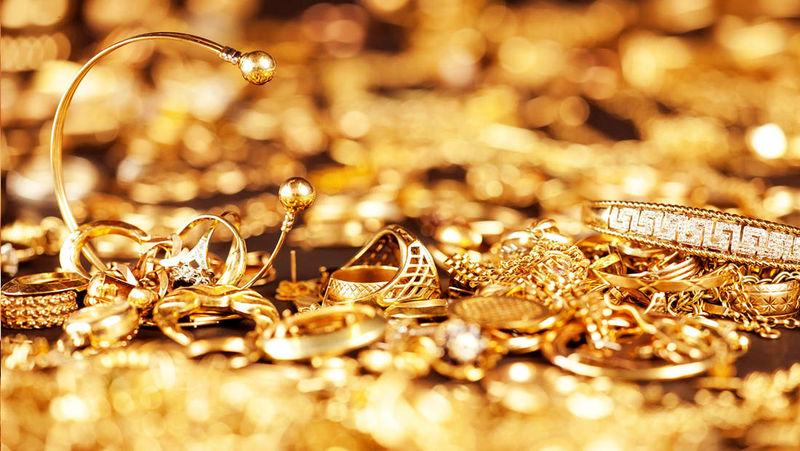 قیمت طلا 25 آبان ماه 97/ قیمت طلای دست دوم اعلام شد