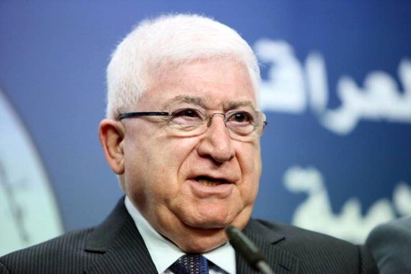 اقلیم کردستان عراق نمی تواند از دولت مرکزی بی نیاز شود