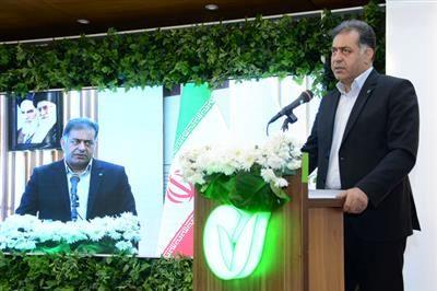 منابع بانک قرضالحسنه مهر ایران اکنون ۲۸۰ هزار میلیارد ریال است
