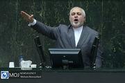 ظریف برای پاسخگویی به مجلس می رود