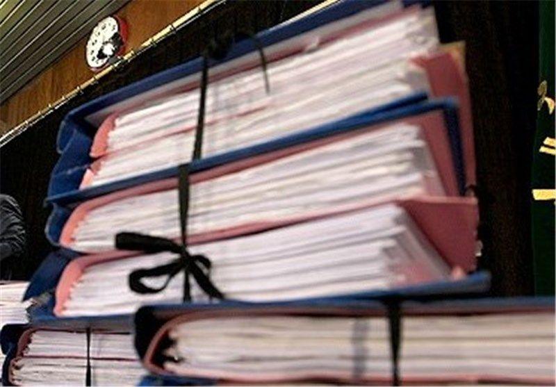 کاهش ۲۹ درصدی پروندههای وارده به محاکم خانواده
