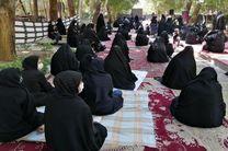 نماز ظهر عاشورا بدون دسته روی اقامه شود