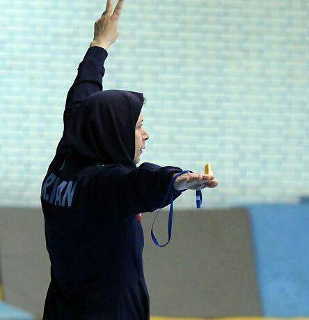 برگزای نخستین اردوی تیم ملی کبدی بانوان در مشهد